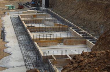 coffrage beton